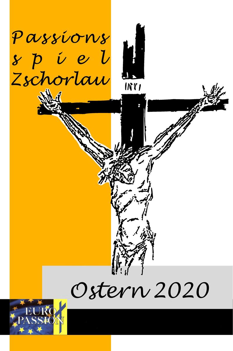 Passionsspiel - Ostern 2020