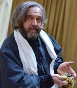 Hartwig Albusberger